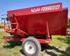Mixer Ferrucci de 6M3