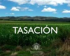 Tasación de Inmuebles Rurales en Todo el País