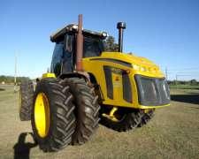 Tractor Pauny 710 Evo Año 2012 Con 5400 Hs. Excelente Estado