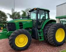 Tractor John Deere 6180j