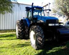 Tractor New Holand TM 190 5000hr