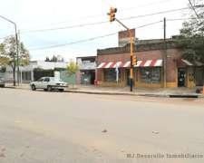 Exclusivo, Vendo Deposito Y 2 Locales (saladillo)