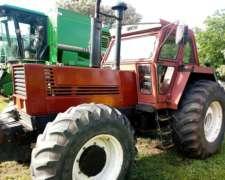 Tractor Fiat 160-90 año 1996