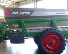 Fertilizadora Invezta Terram 4500