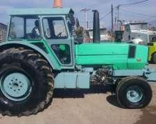 Tractor Deutz X L 4.160 - 1.990 / Muy Buen Estado Gral.