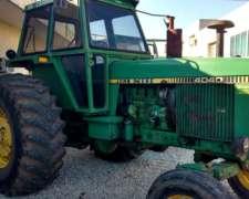 Tractor John Deere 4040, Excelente Estado, 1981