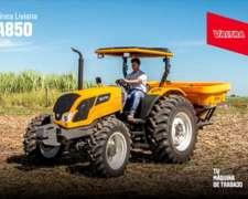 Tractor Valtra A850 4x4 Nuevo