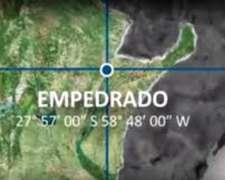 Oportunidad Campo en Empedrado Corrientes para Loteo