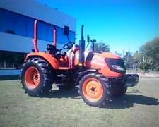 Tractor TR 65 Hanomag 58 HP.