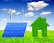 Electricidad Para Estancias En Zonas Sin Red Electrica.