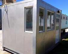 Se Vende Oficina Container