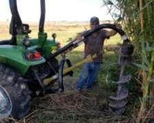 Hoyadora - American Agro