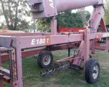 Extractor de Silo Bolsa Akron e 180