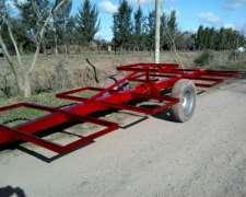 Transportador De 11 Rollos