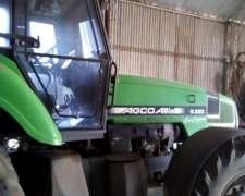 Tractor Agco Allis 6.220 año 2007