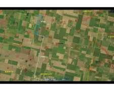 Se Vende Excelente Campo Agrícola en Humboldt 42 Ha
