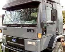 Ford Cargo 1831 Excelente Estado