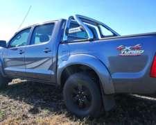 Vendo Toyota Hilux 4X4 SRV AT