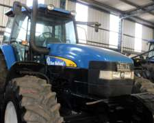 Tractor New Holland TM 140 muy Bueno