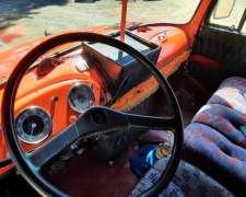 Camion Mercedes Benz 1114 Volcador