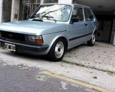 Fiat 147 CL5 Restaurado Oportunidad