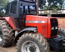 Tractor Massey Ferguson 630 (muy Bueno) CEL 3468531852