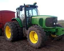 Oportunidad 20%-tractor John Deere 7515 con Piloto Automati