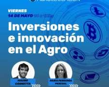 Inversiones e Innovación en el Agro