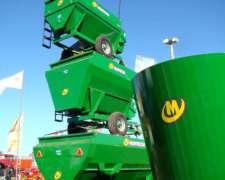Mixers Montecor, H5,5 y H7, Vende Cignoli Hnos
