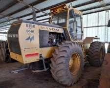 Tractor Mancini 8180, Motor Cummins, con Tdf, Buen Estado