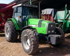 Agco Allis 6.125 Dt (125hp) Año 2003