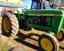 Tractor John Deere 3530 Motor Reparado 0km / Oportunidad