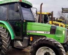 Tractor Agco Allis 6.125 DT