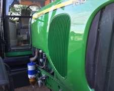 John Deere 7515 Mod. 2008 4930 Hs Cubiertas Nuevas