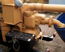 Motobomba Nafta 4 Cil. Entrada/salida 6