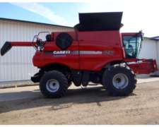 Cosechadora Case IH Axial Flow 8230 - San Francisco