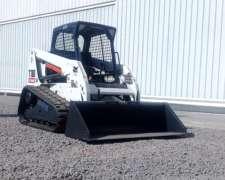 Minicargadora Bobcat T180 (usada) Desde