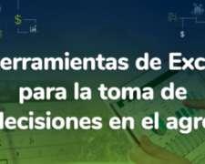 Herramientas de Excel para la Toma de Decisiones en el Agro