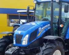 Tractor New Holland TD5.90 San Antonio de Areco