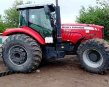 Tractor Massey Ferguson 7180 2000hs