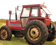 Tractor Fiat Agri 115-80dt