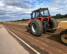 Tractor Deutz AX 120 L