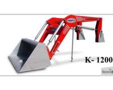 Palas Frontales Kafu K-1200