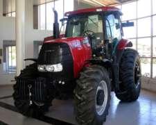 Tractores Case IH Toda la Linea Puma