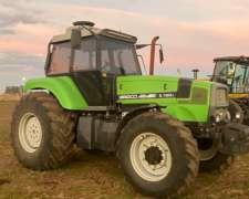 Tractor Agco Allis 6.190 - Excelente - Usado