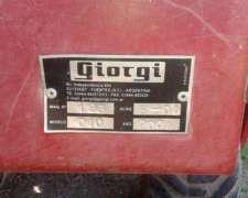 Giorgi D 10 28/19, Soja a Chorrillo a 38
