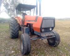 Tractor Deutz Fahr AX4 120 HP