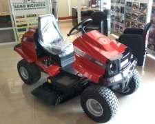 Tractor Cortapasto Case Fairway 16,5hp