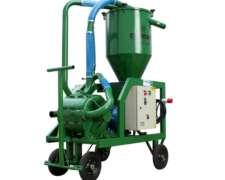 Aspiradora Industrial 15 Cv
