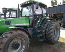 Tractor Agco Allis 5220 2002 - muy Buen Estado